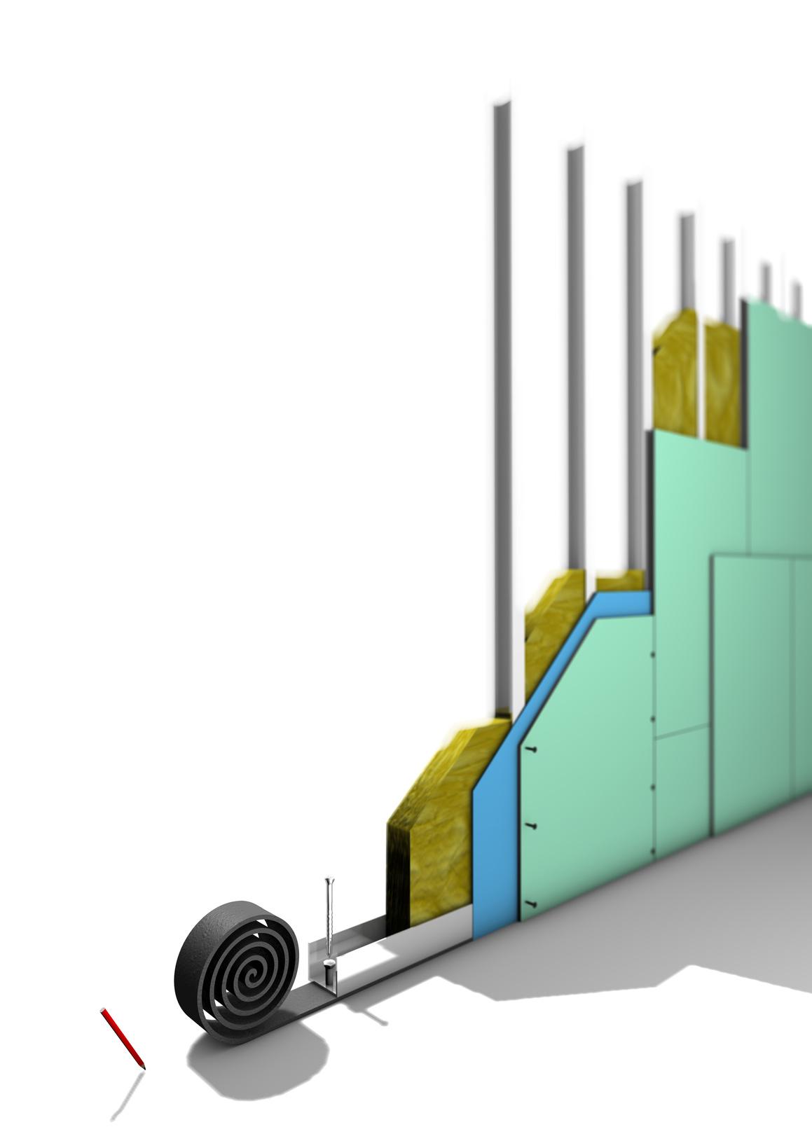 Trockenbau - ideal für Sanierung und Grundriss-Umgestaltung ...