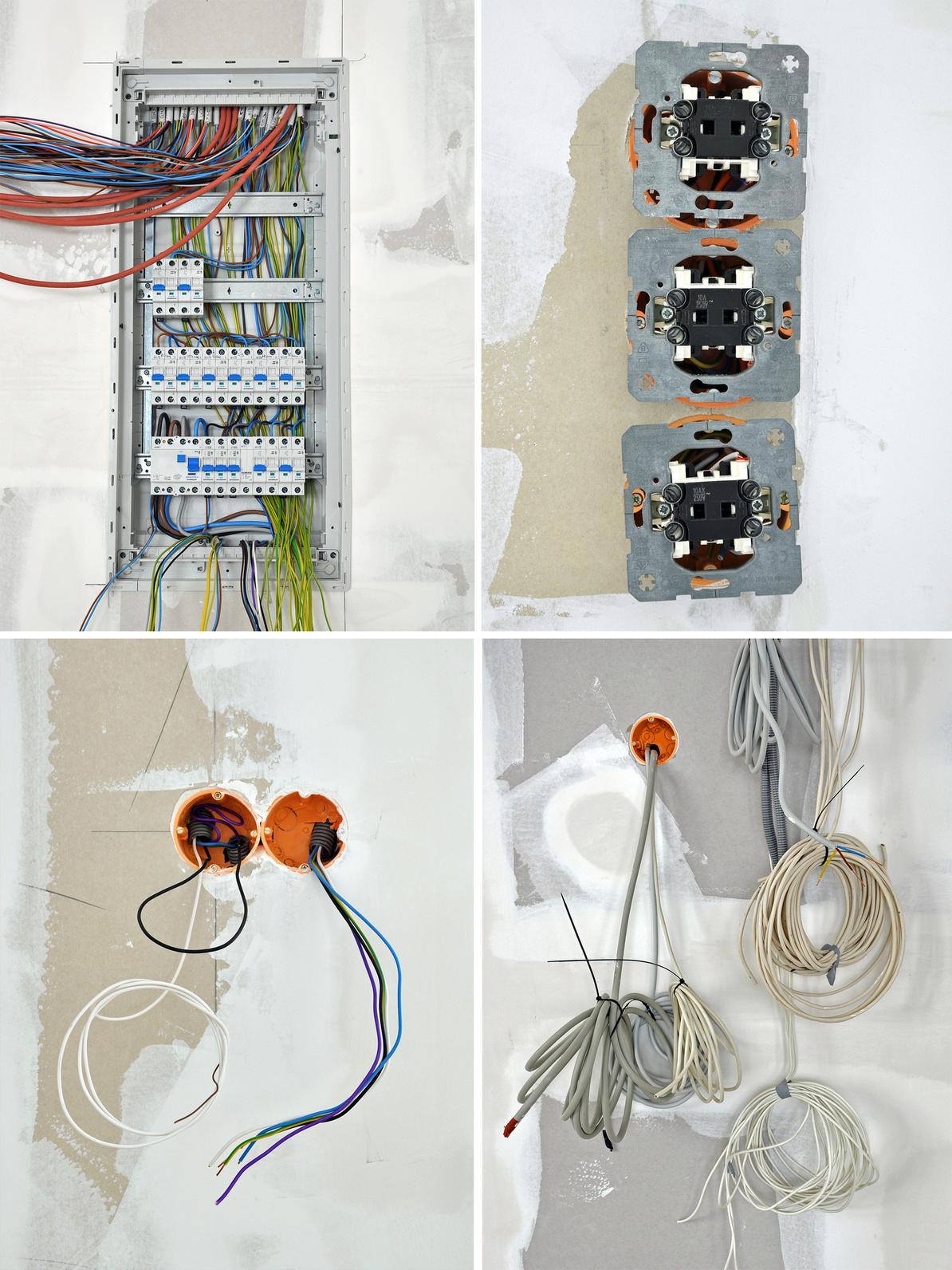 Baubiologische Elektroinstallation – kleine Tricks mit Wirkung ...